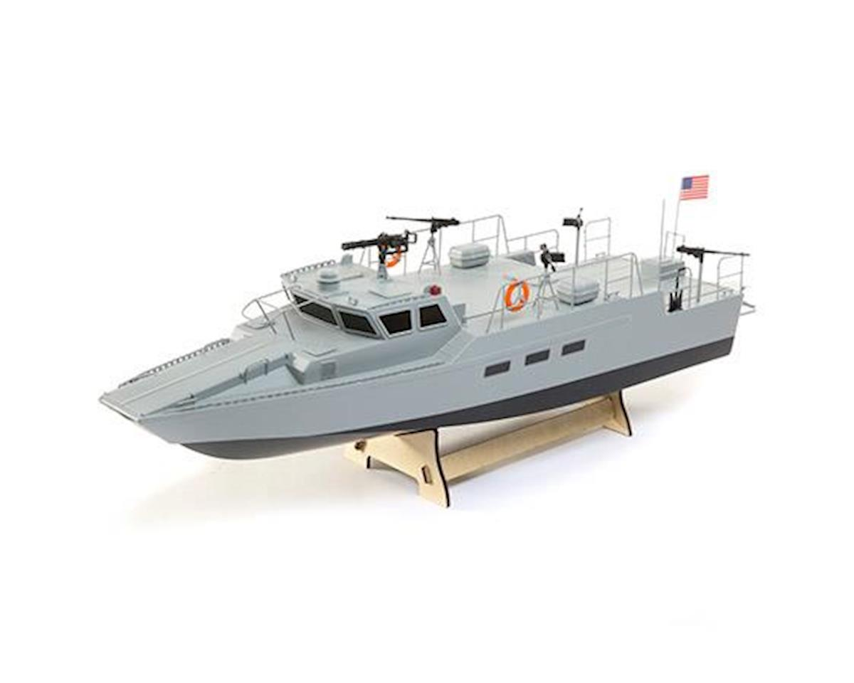 "Pro Boat Riverine Patrol 22"" RTR Scale Boat 