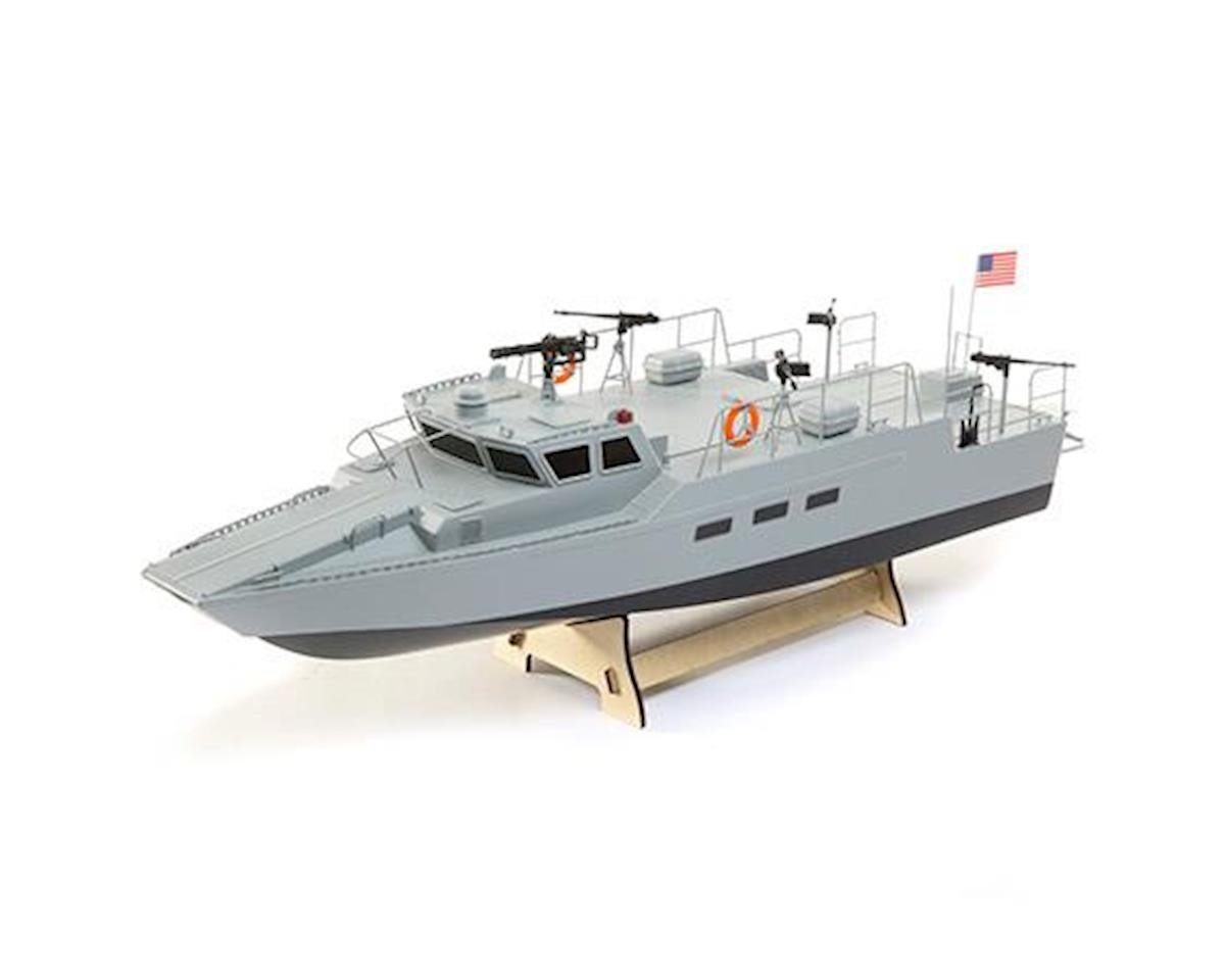 "Pro Boat Riverine Patrol 22"" RTR Scale Boat"