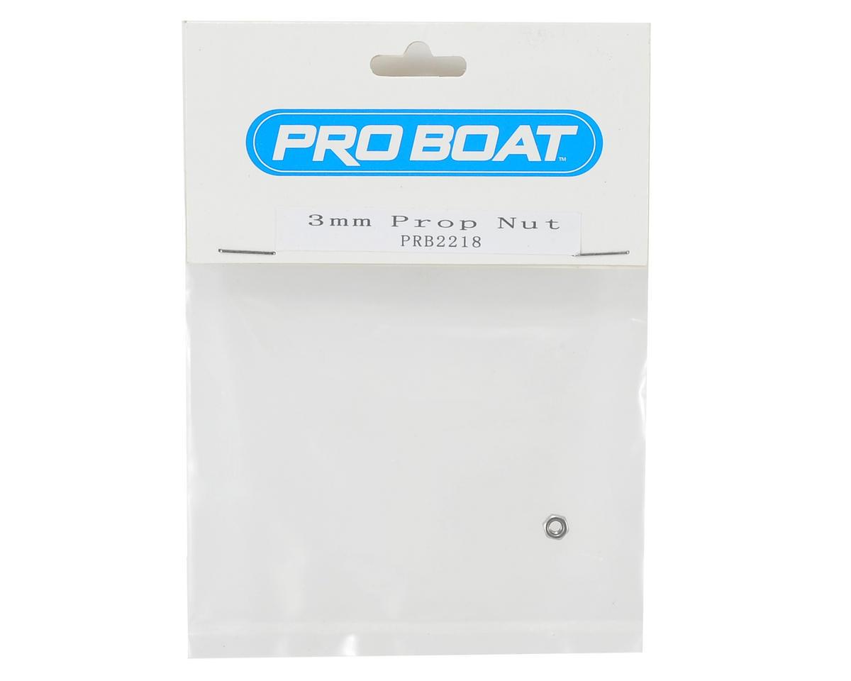 Pro Boat 3mm Prop Nut