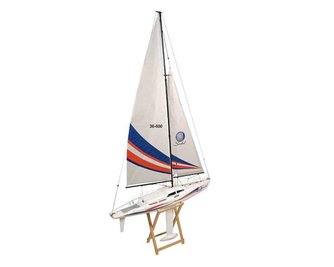 Pro Boat Sanibel 36-600 RTR Sailboat