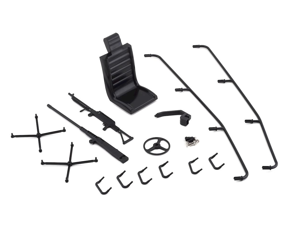 "Pro Boat Aerotrooper 25"" Molded Accessories Set"