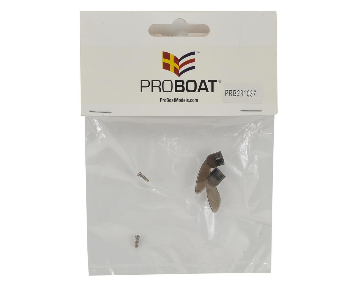 Pro Boat React 9 Turn Fins
