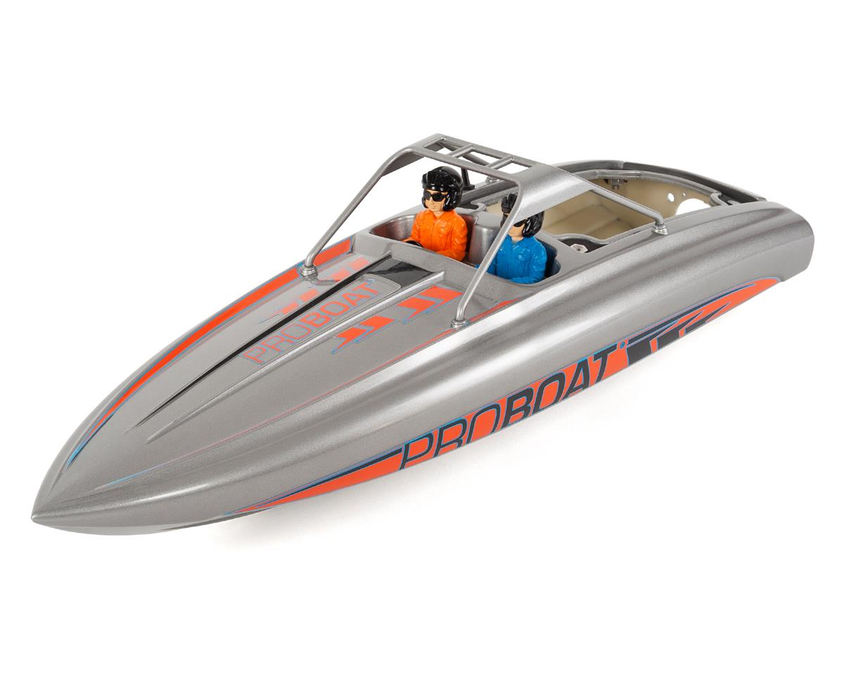 "Pro Boat River Jet 23"" Hull & Decal"
