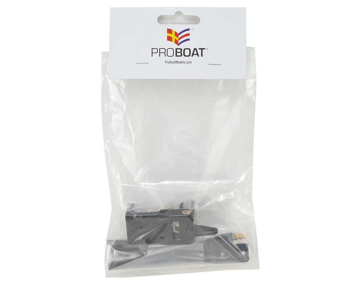 Pro Boat UL-19 Rudder