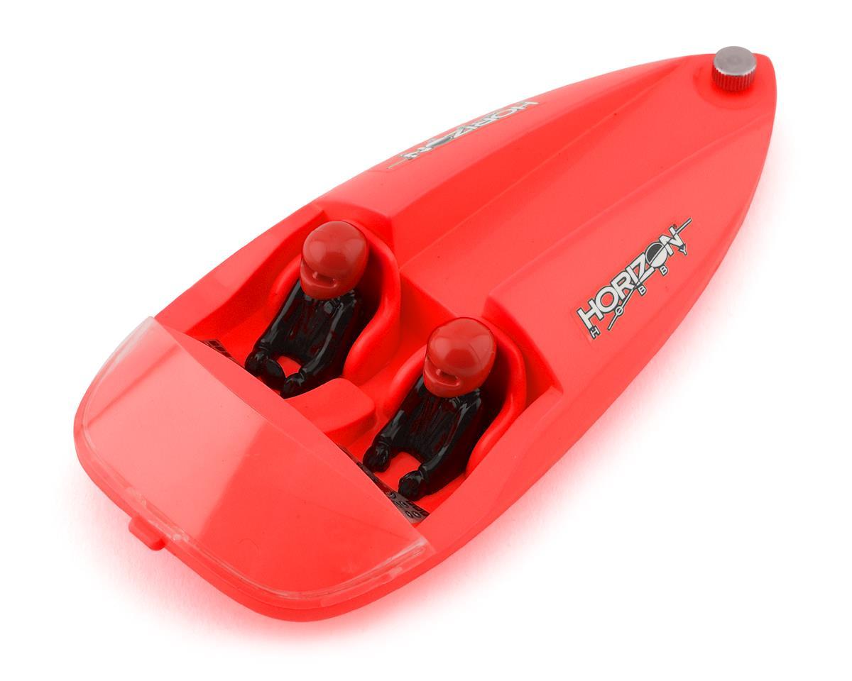 Pro Boat Power Racer Deep V Lucas Oil Canopy