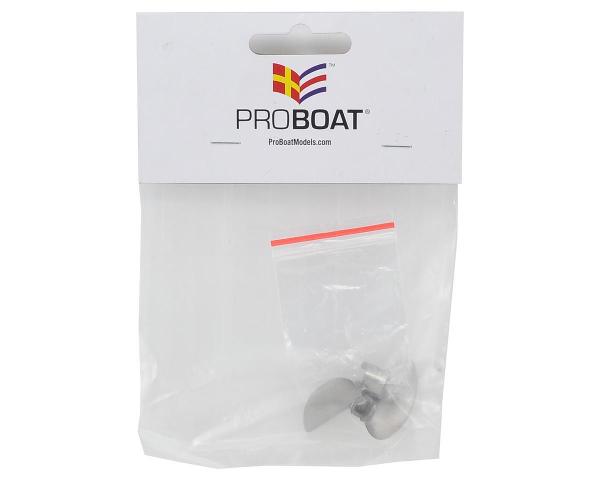 "Pro Boat 1.6"" x 2.5"" Propeller"