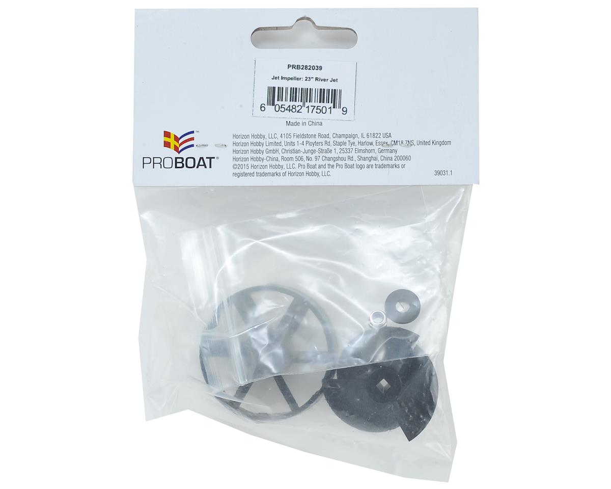 "Pro Boat River Jet 23"" Jet Pump Impeller"