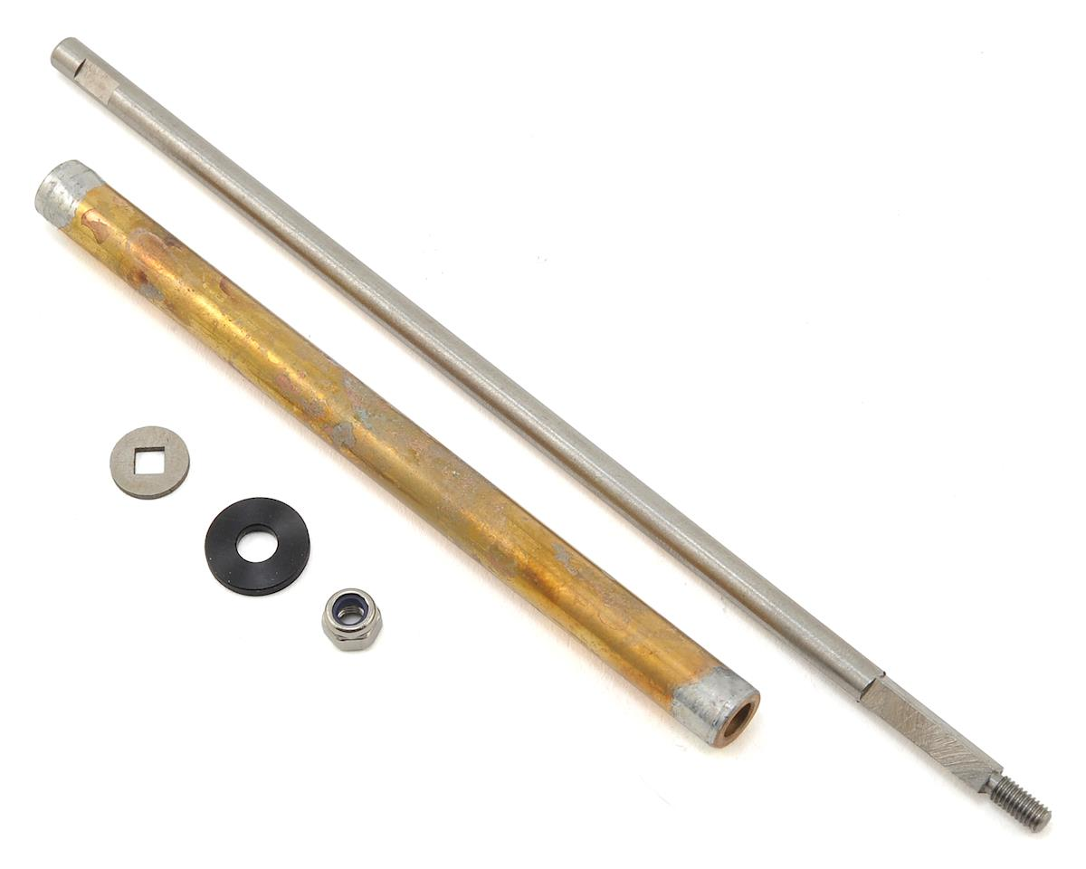 "River Jet 23"" Driveshaft & Stuffing Tube by Pro Boat"