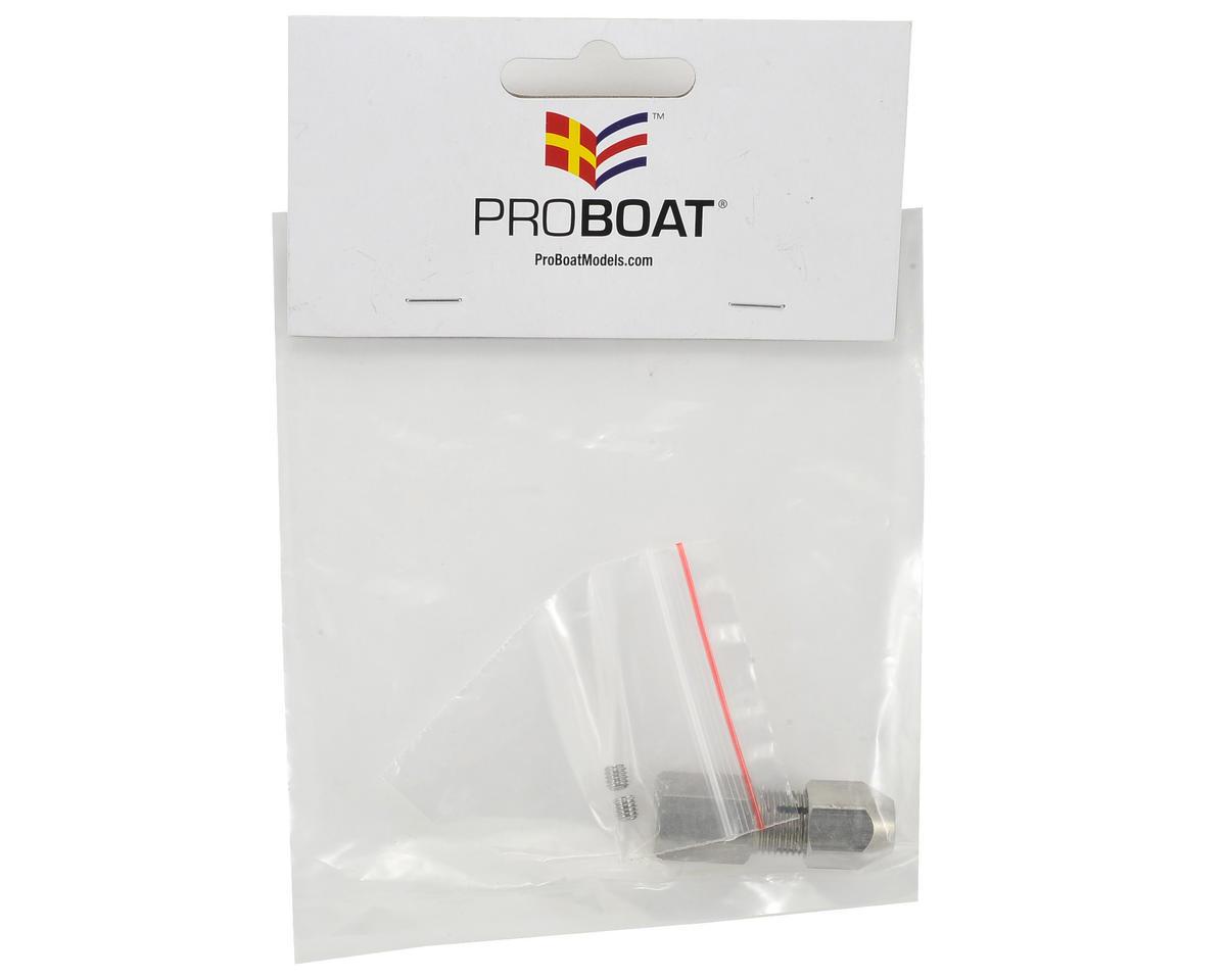 Pro Boat Motor Coupler