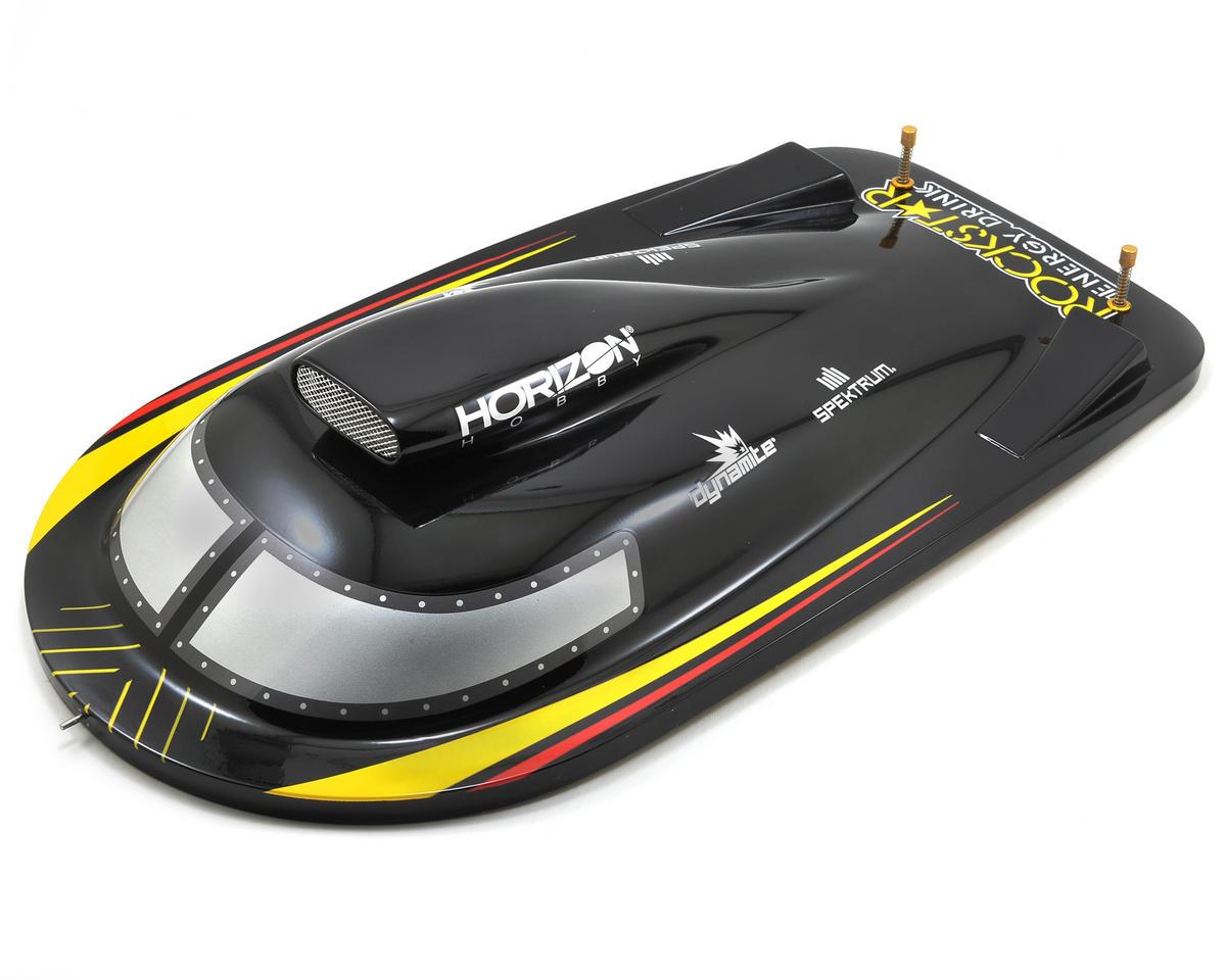 Pro Boat Rockstar 48 Canopy
