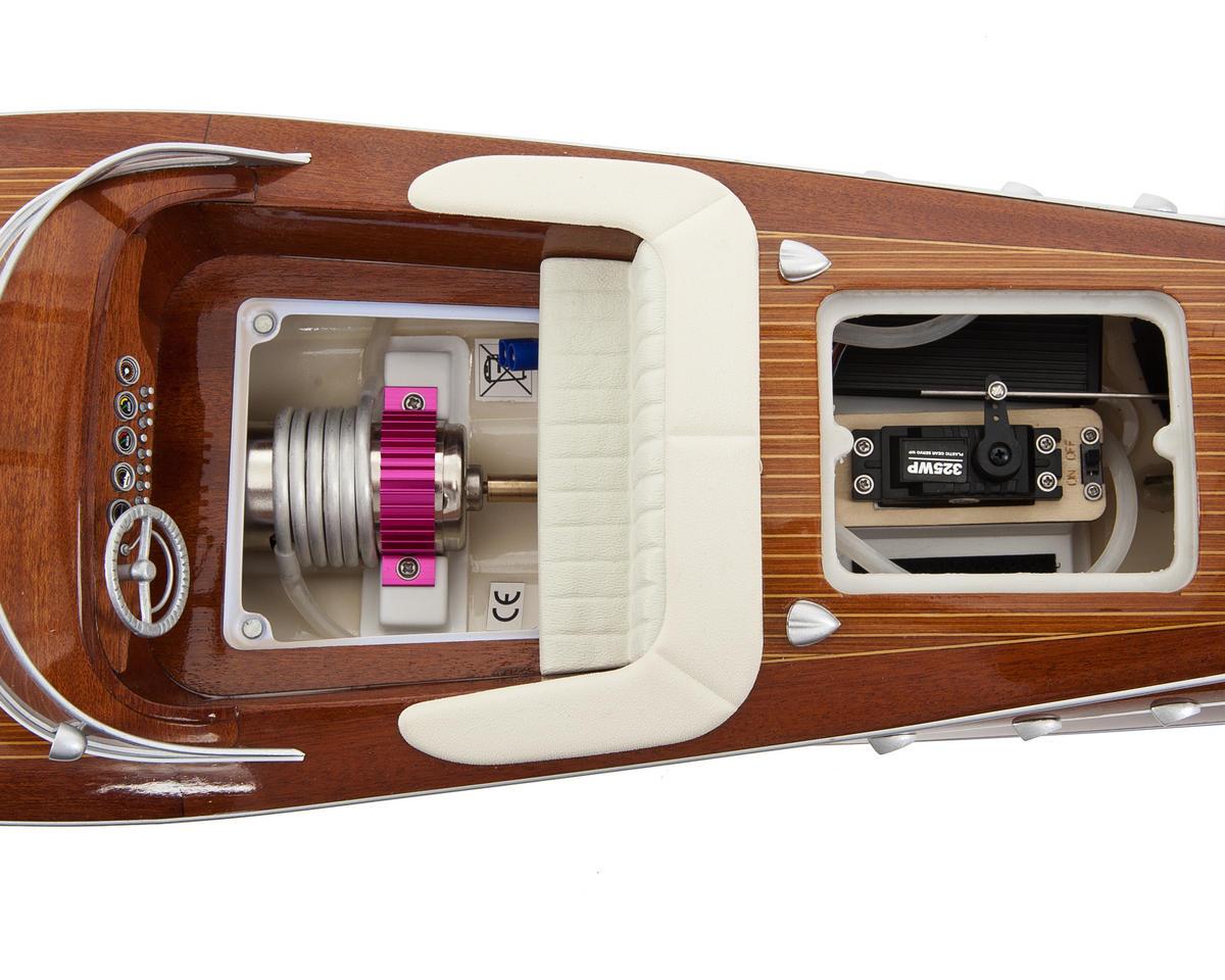 Pro Boat Volere 22 V2 Electric RTR Boat