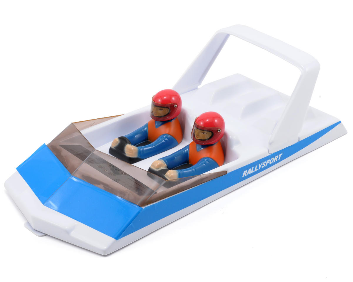 Pro Boat ShockWave 26 Cockpit