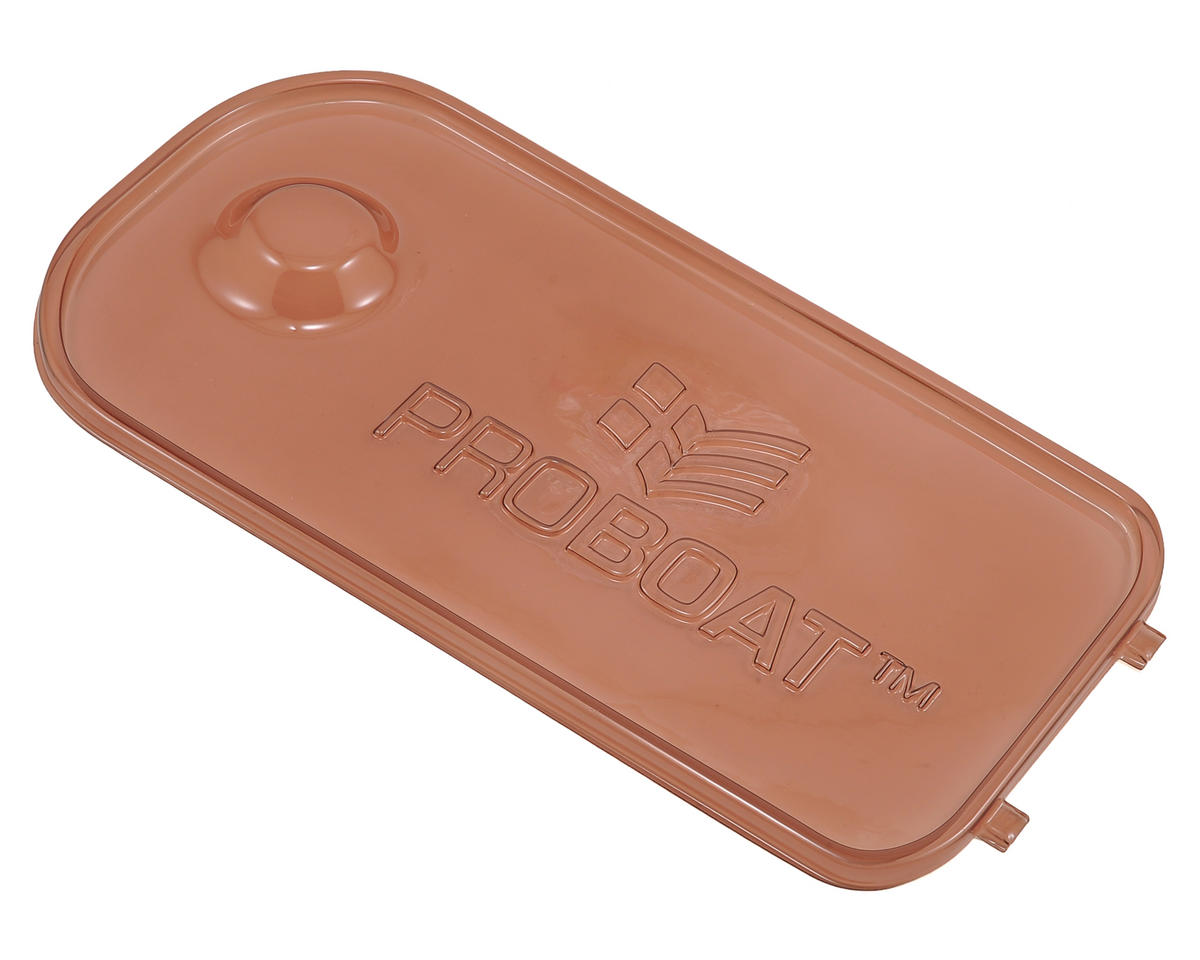 Pro Boat Canopy Seal
