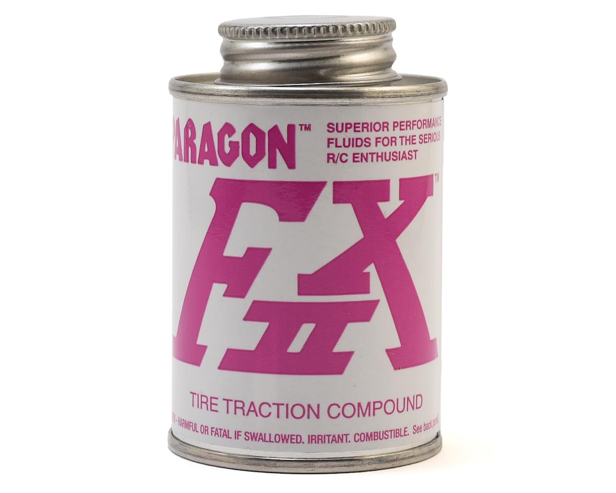 FX II Tire Traction Compound (4oz) by Paragon
