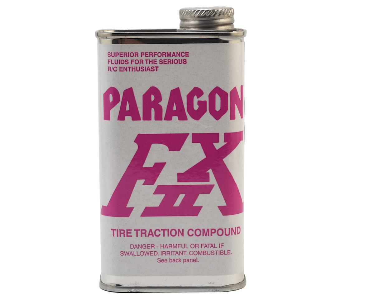 FX II Tire Traction Compound (8oz) by Paragon