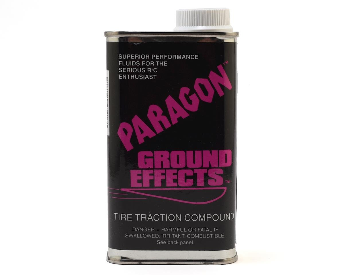 Paragon 8 oz. Ground Effects Tire Traction Compound