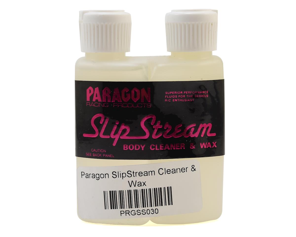Paragon Slip Stream Body Cleaner & Wax