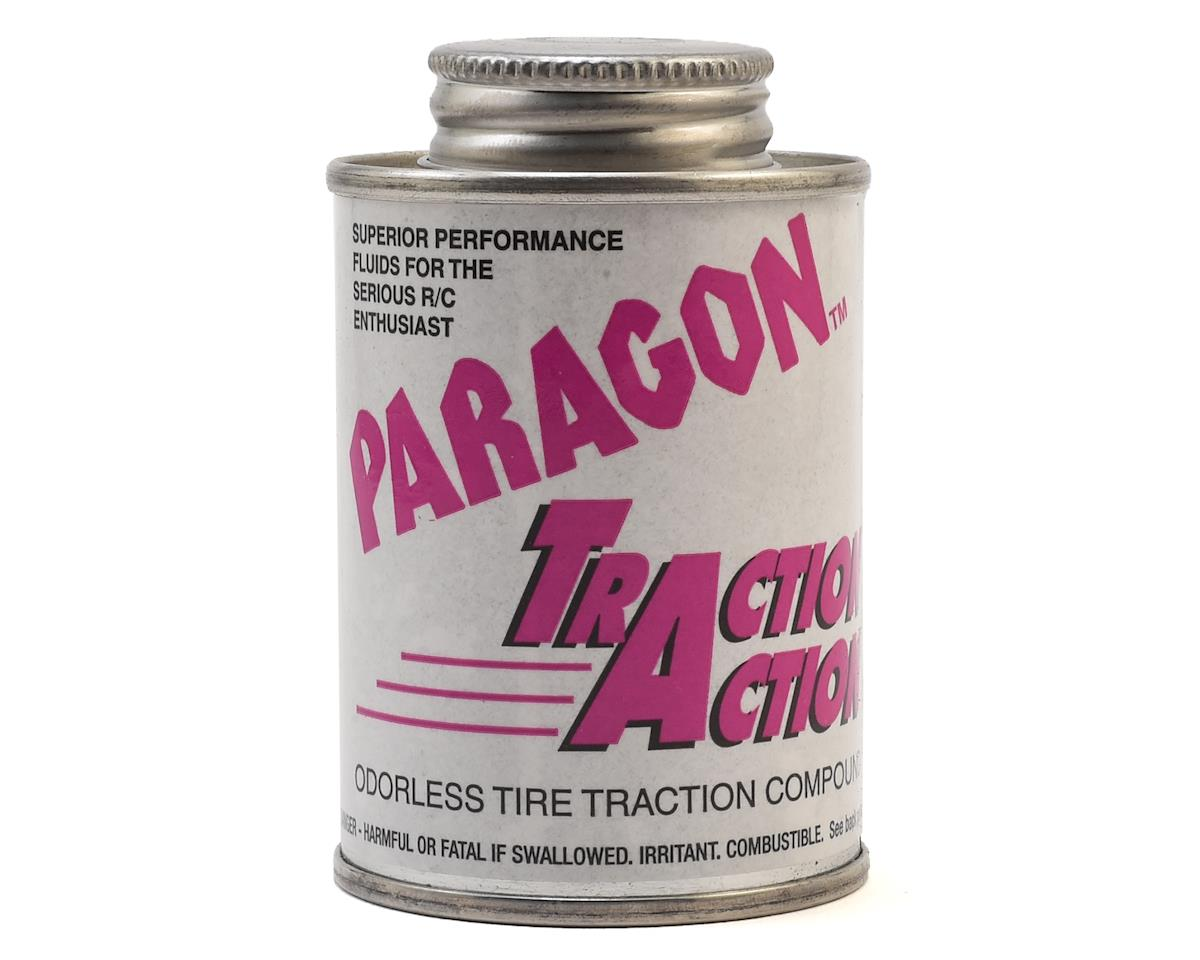 Traction Action Odorless Tire Traction Compound (4oz) by Paragon