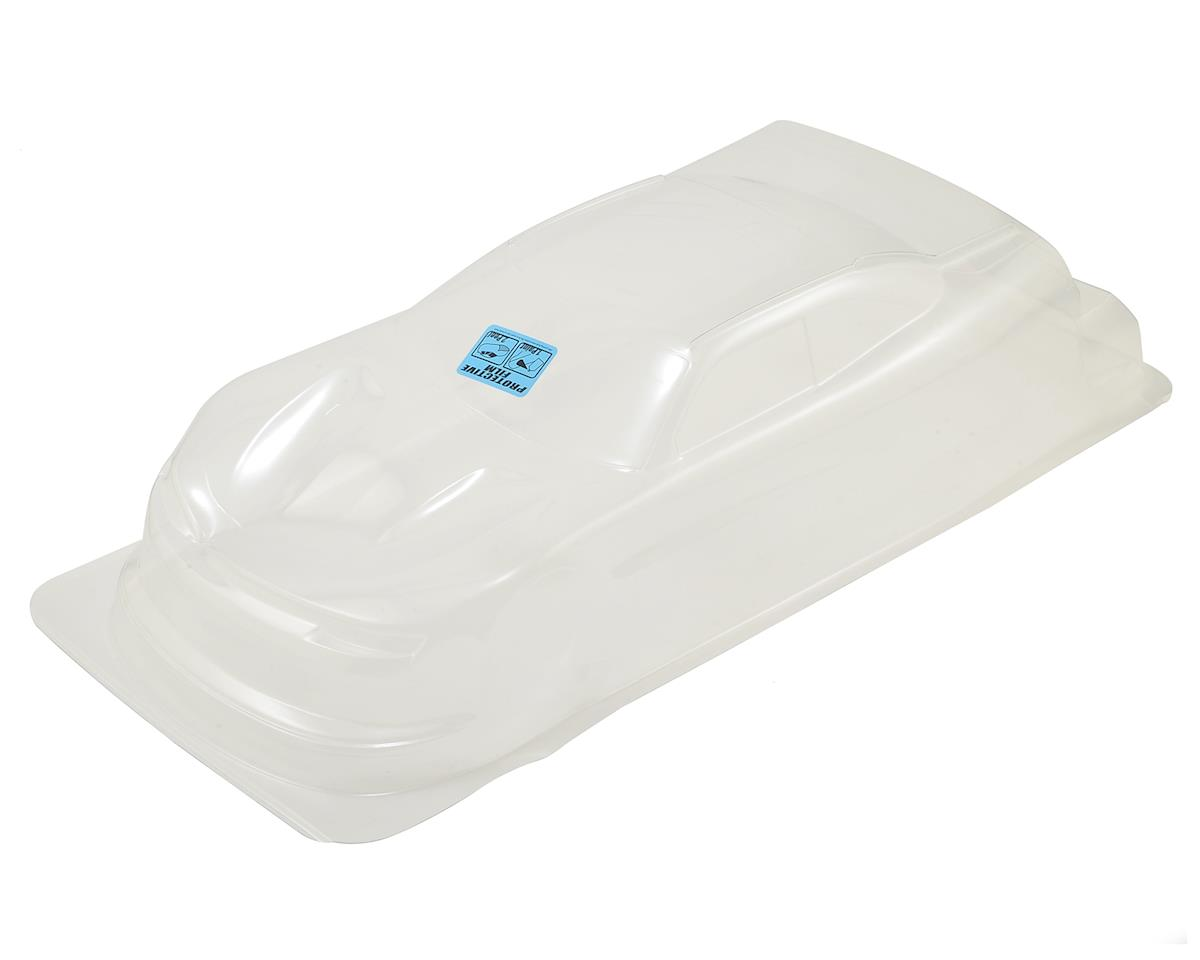 Protoform RT-C Oval Body (Clear) (Light Weight)