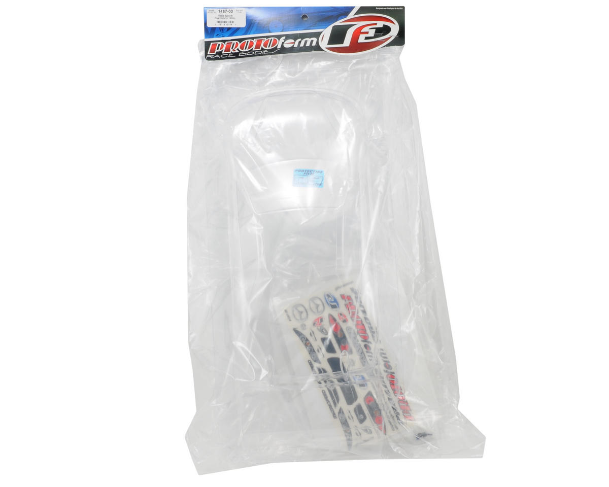MazdaSpeed 6 Touring Body (Clear) (190mm) by Protoform