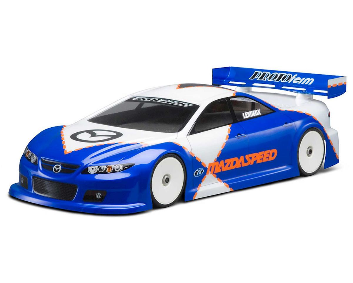 Protoform MazdaSpeed 6 Touring Car Body (Clear) (190mm) (PRO-Light Weight)