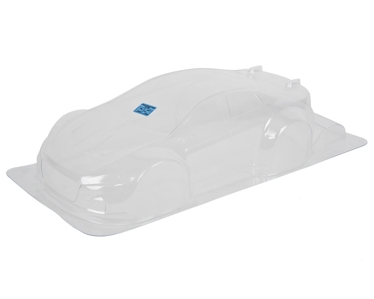 PFRX Rallycross Short Course Body (Clear) by Protoform
