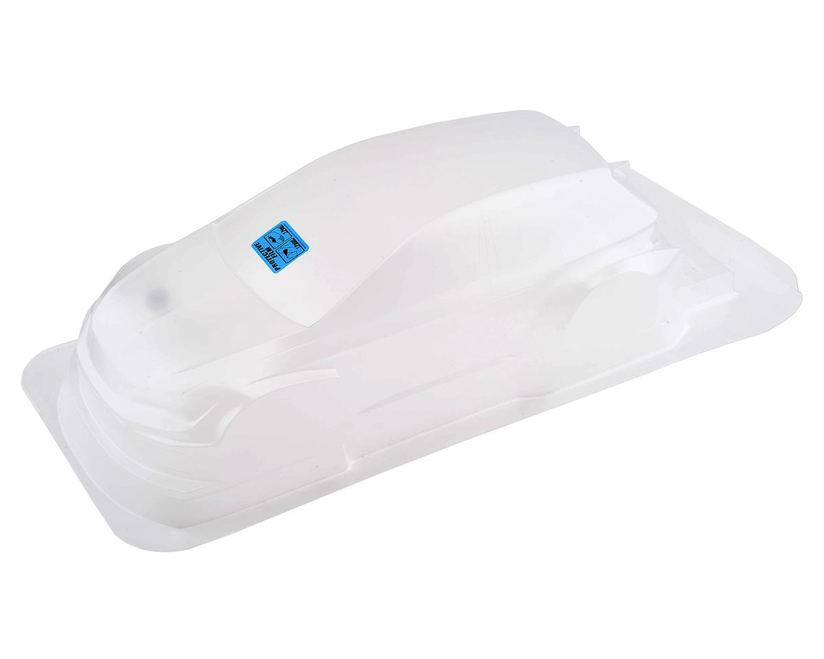 Protoform Europa FWD Touring Car Body (Clear) (190mm) (XRAY T4F)