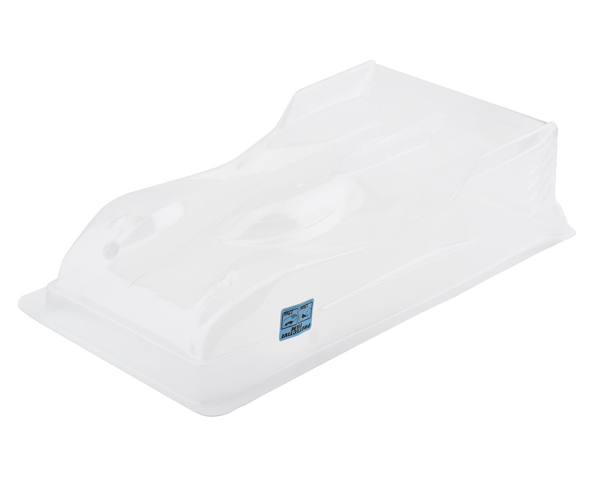 Protoform Vulcan 1/10 Pan Car Body (Clear) (235mm) (Light Weight)