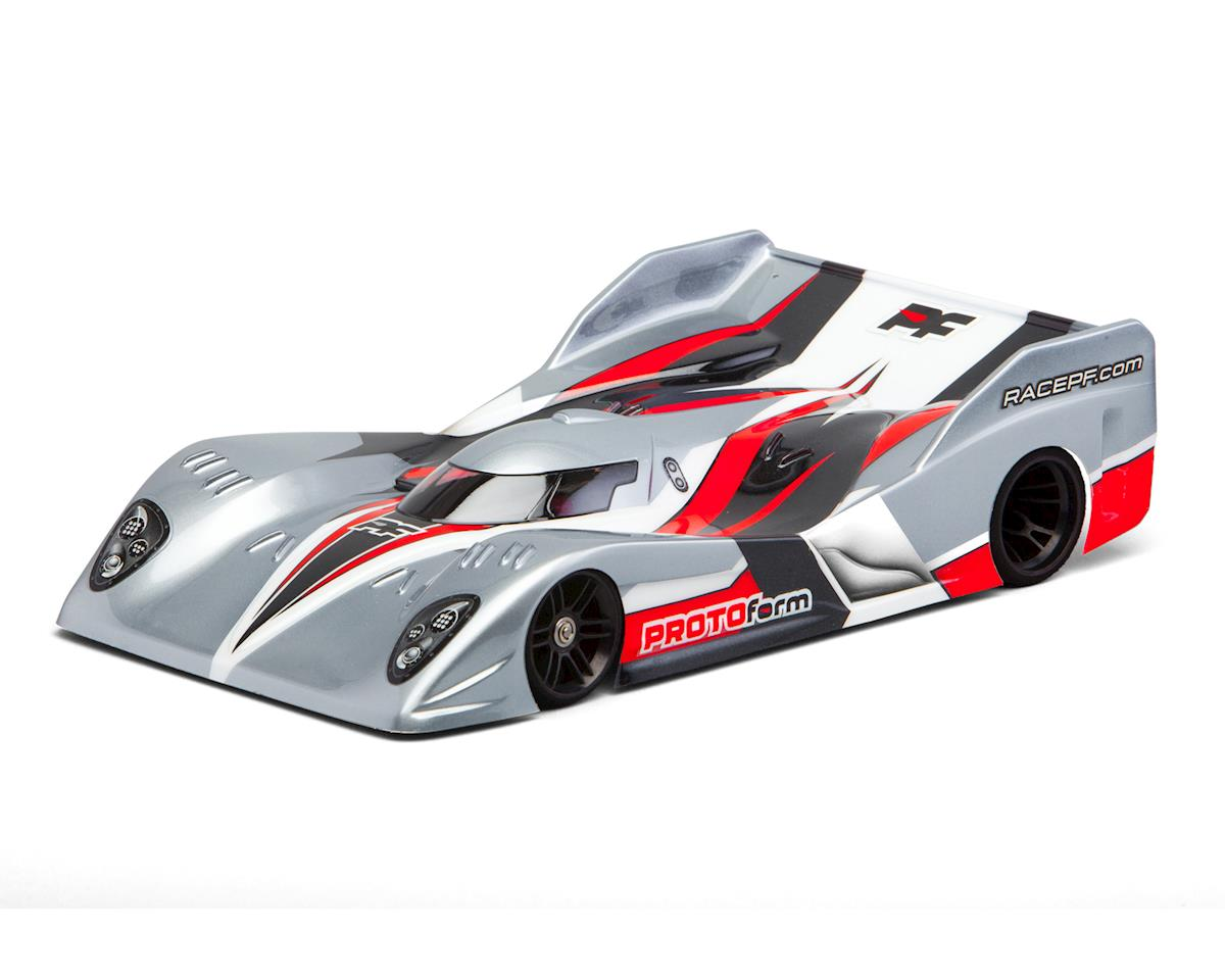 Protoform Strakka-12 PRO 1/12 Scale Body (Clear) (Light Weight)