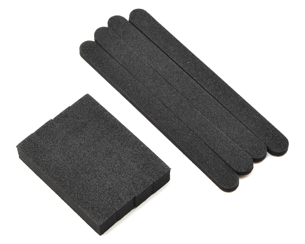 Protoform R/C Body Support Foam Kit