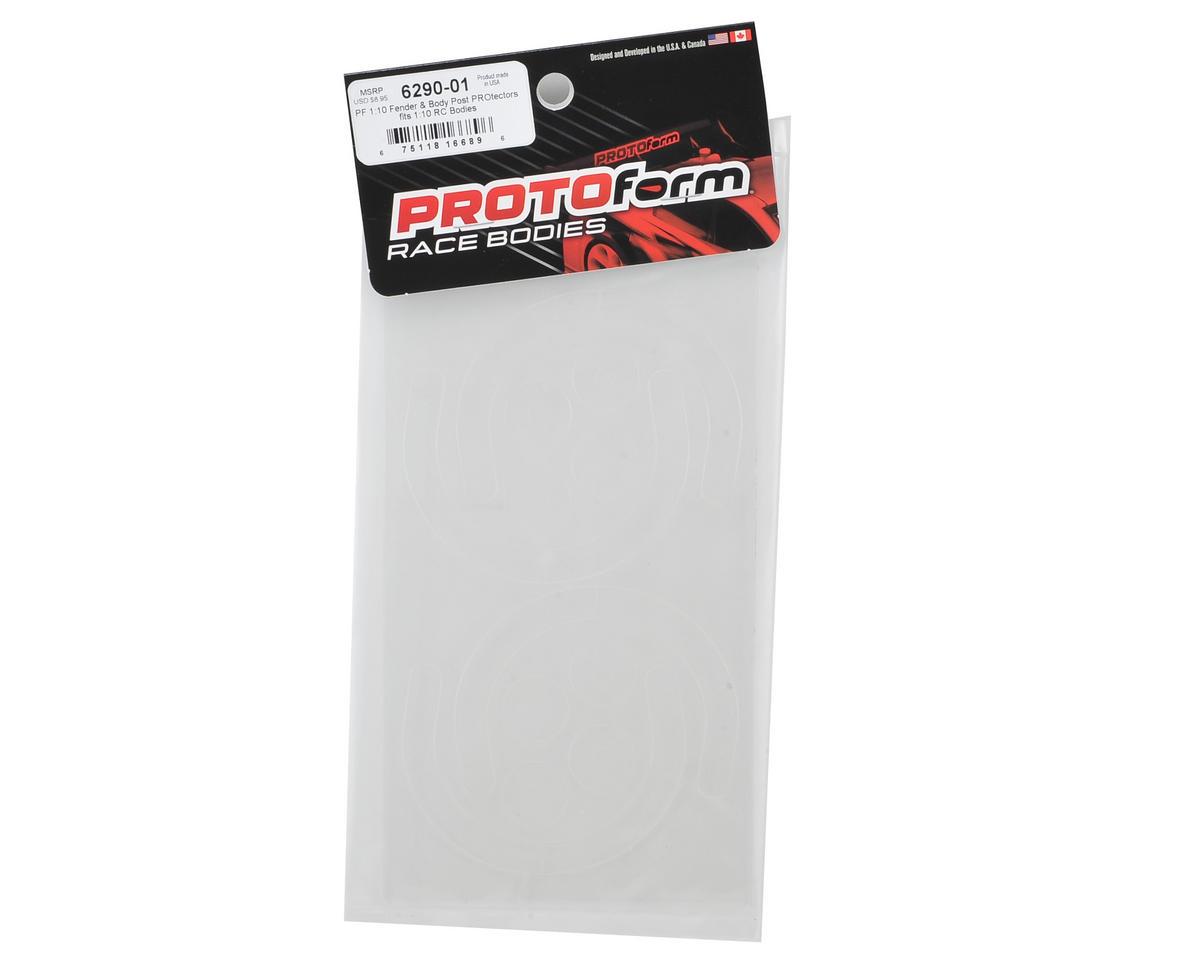 1/10 Fender & Body Post PROtectors by Protoform