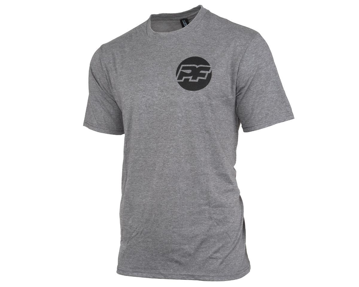 Protoform PF Bona Fide Gray T-Shirt (L)