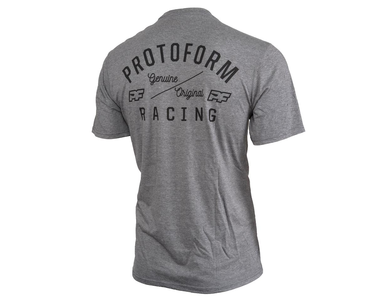 Protoform PF Bona Fide Gray T-Shirt (2XL)