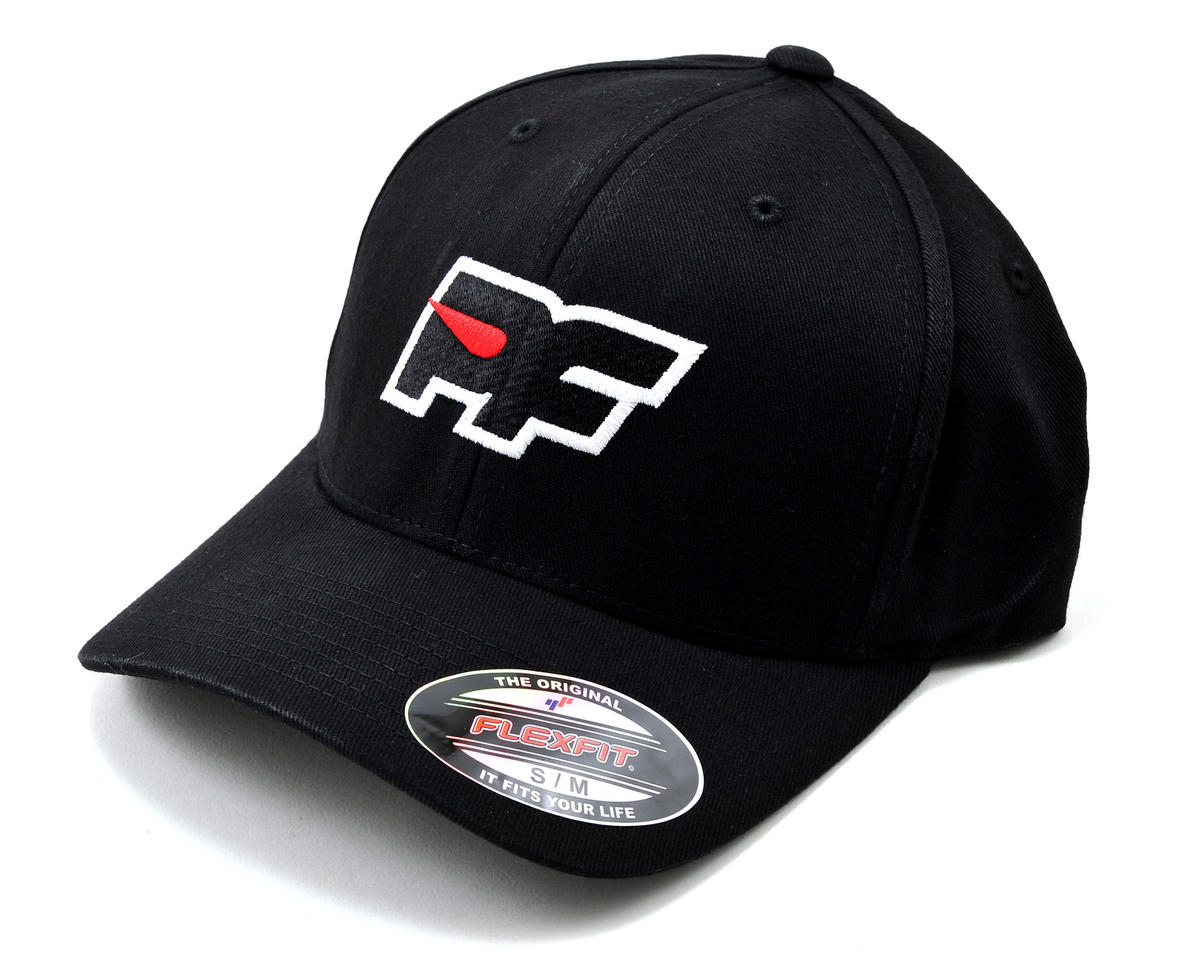 Protoform Flexfit Hat (Black)