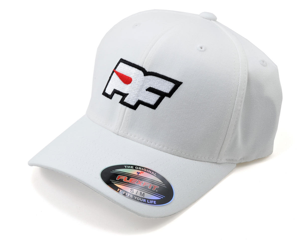 Protoform Flexfit Hat (White)