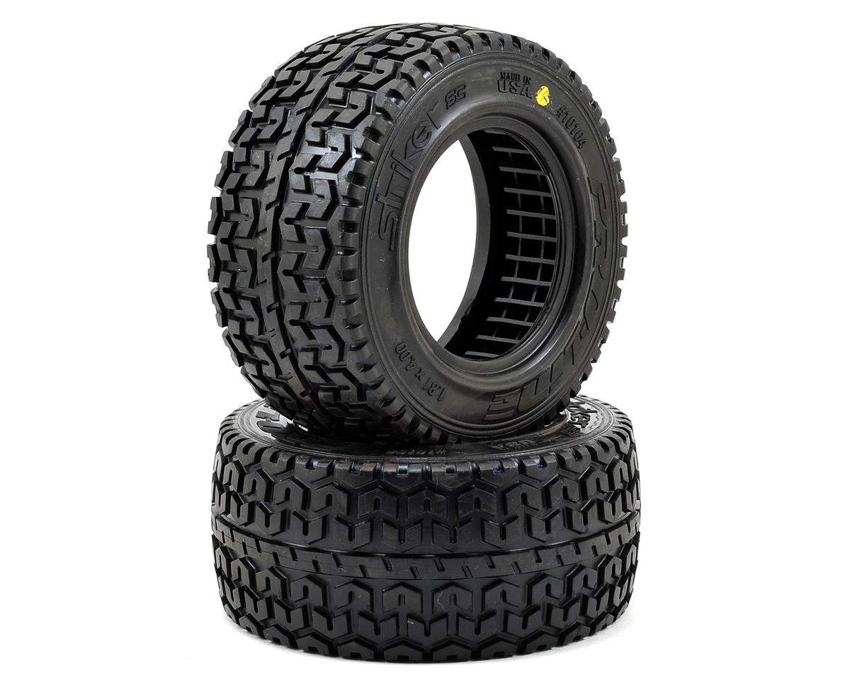 "Pro-Line Striker SC 2.2""/3.0"" Rally Tires (2)"