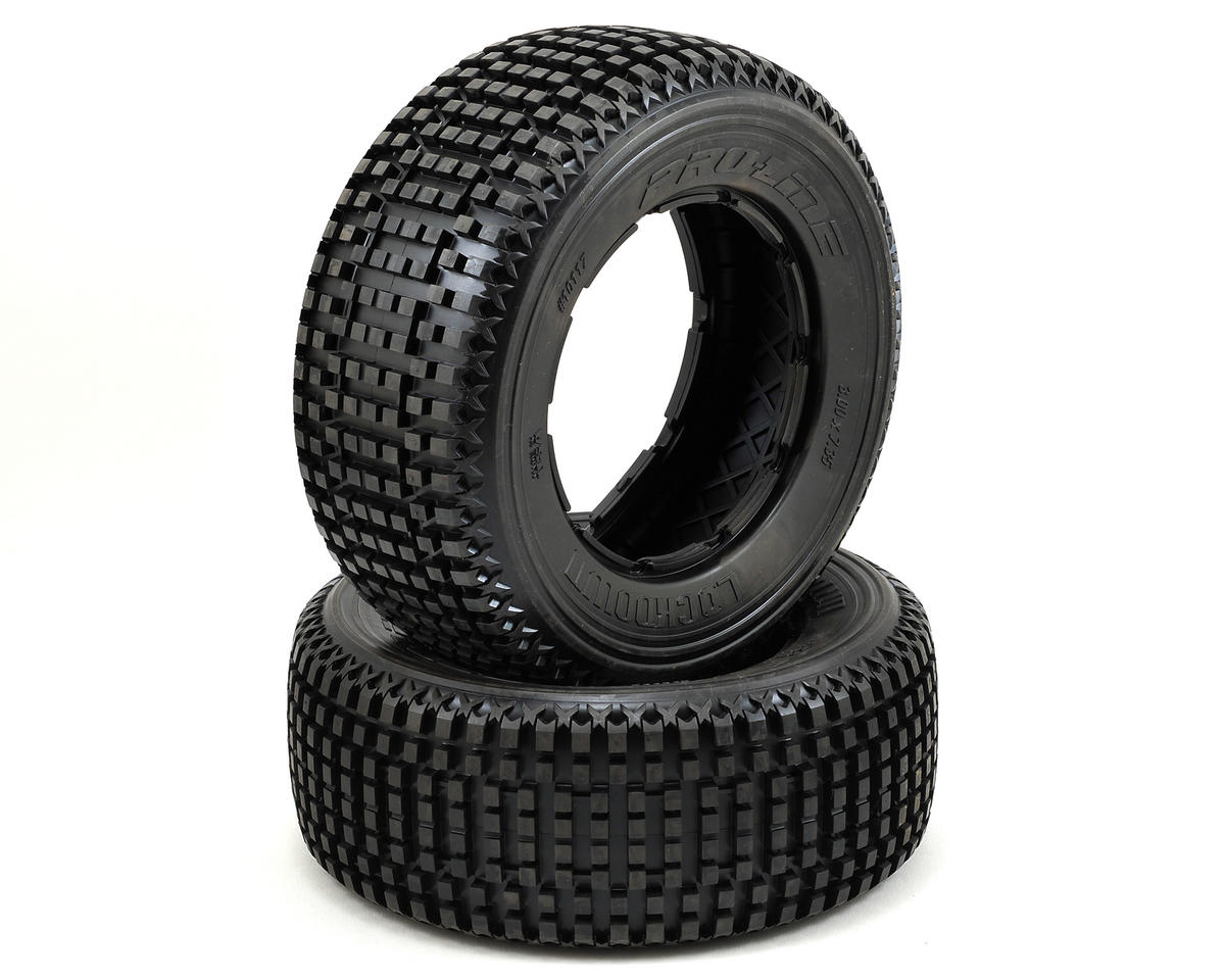 Pro-Line LockDown 1/5 Truck Tire (2) (No Foam) (HPI Racing Baja 5SC)