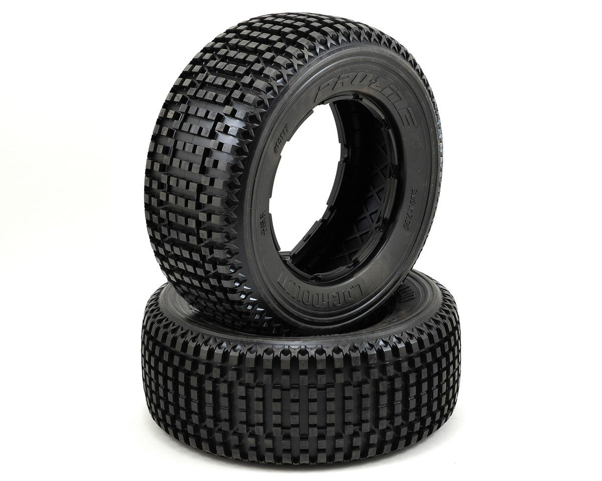 Pro-Line LockDown 1/5 Truck Tire (2) (No Foam) (Losi 5IVE-T)