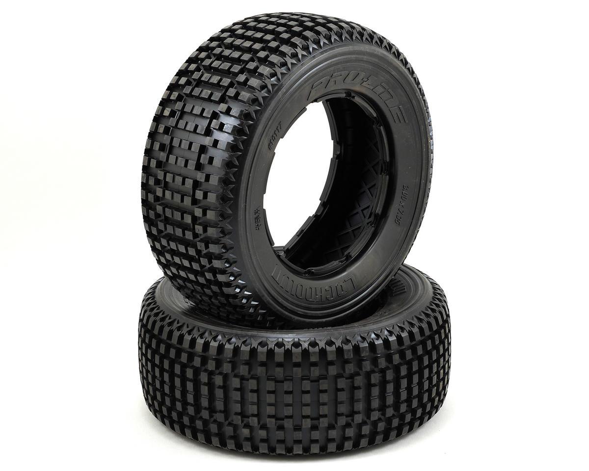 Pro-Line LockDown 1/5 Truck Tire (2) (No Foam) (XTR)