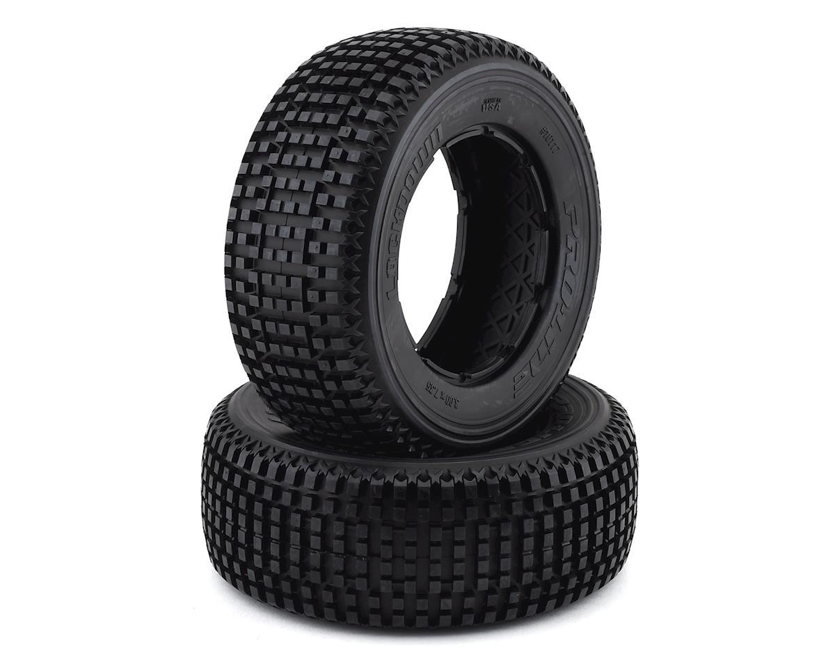 Pro-Line LockDown 1/5 Short Course Truck Tire (2) (No Foam) (S2)