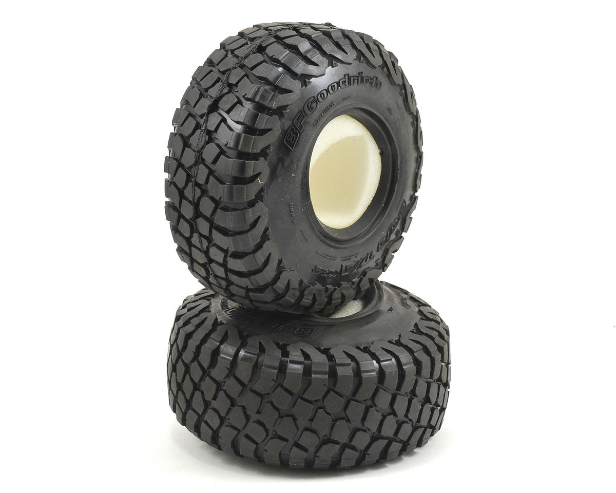 "Pro-Line BFGoodrich KR2 Rock Terrain 1.9"" Rock Crawler Tires (2)"