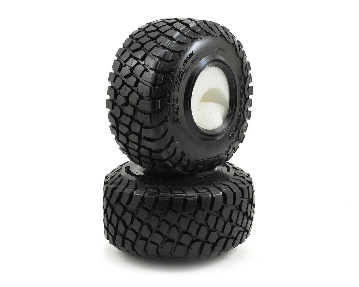 """BFGoodrich KR2 Rock Terrain 2.2"""" Rock Crawler Tires (2) by Pro-Line"""