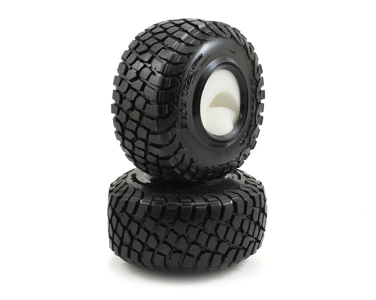 "Pro-Line BFGoodrich KR2 Rock Terrain 2.2"" Rock Crawler Tires (2) (G8)"