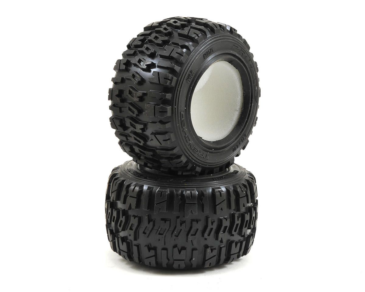 "Trencher T 2.2"" All Terrain Truck Tires (2) (M2) by Pro-Line"