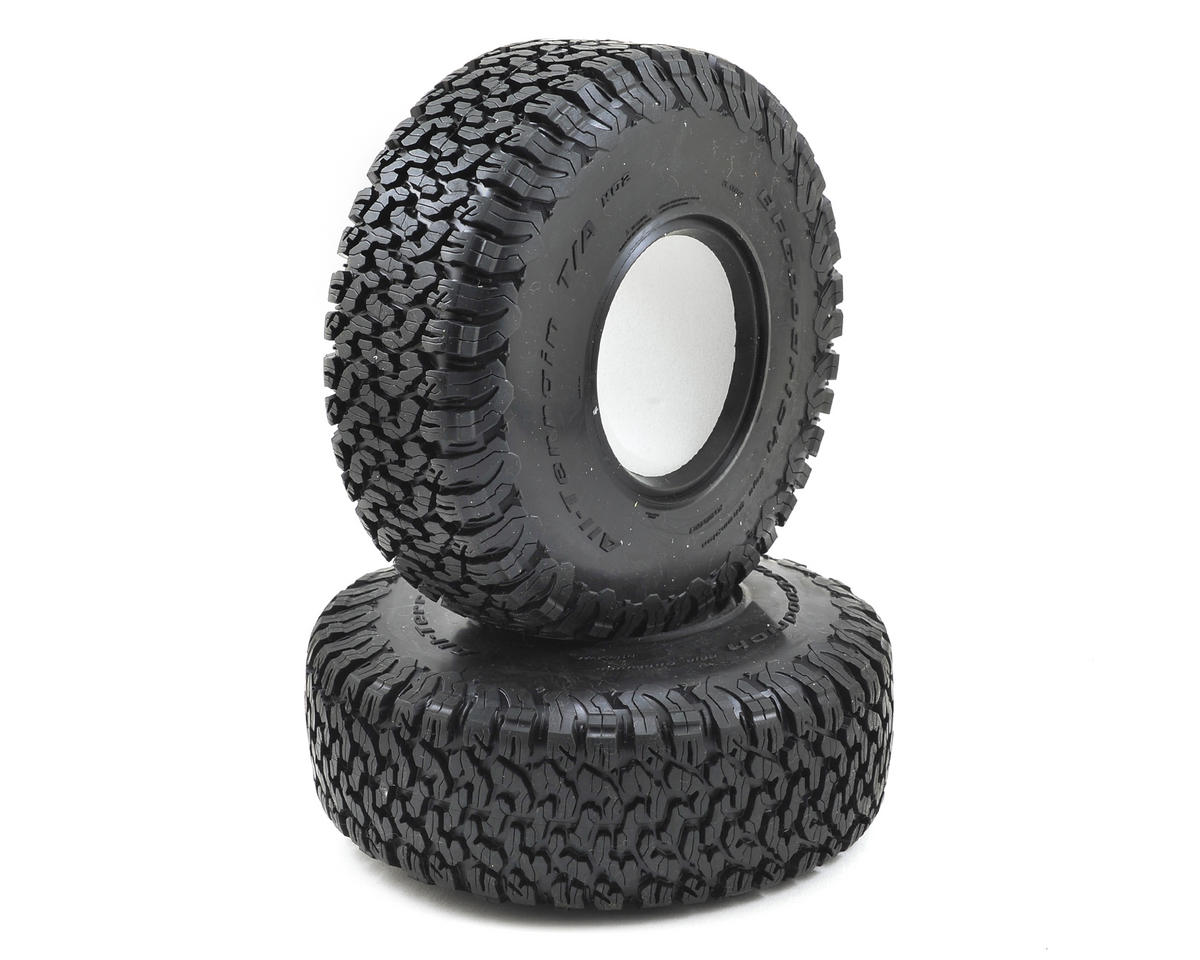 "BFGoodrich All-Terrain KO2 2.2"" Rock Crawler Tires (2) (G8) by Pro-Line"