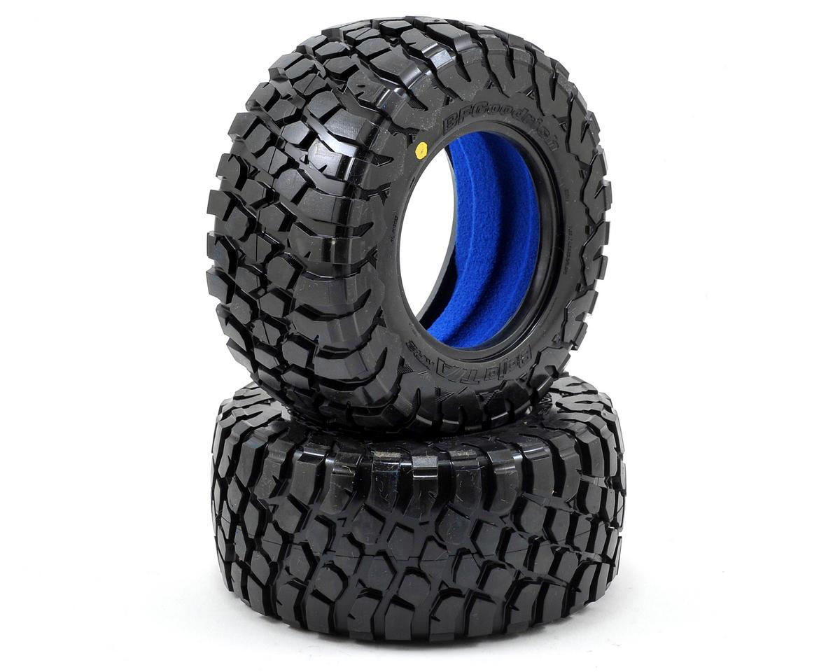 Bf Goodrich Truck Tires >> Pro Line Bfgoodrich Baja T A Kr2 Short Course Truck Tires 2 M2