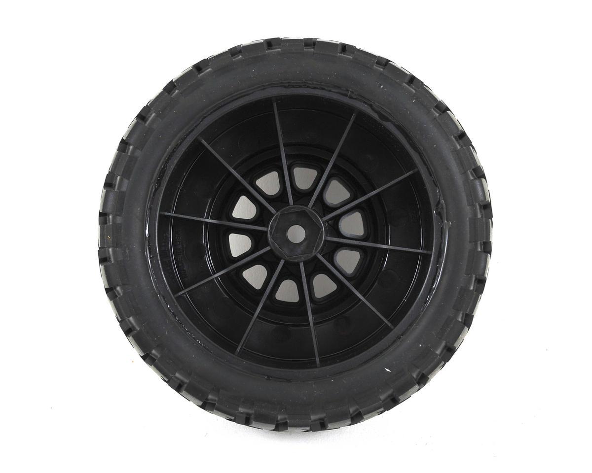 Pro-Line BFGoodrich Baja T/A KR2 Tires w/Renegade Wheels (2) (Slash Rear)