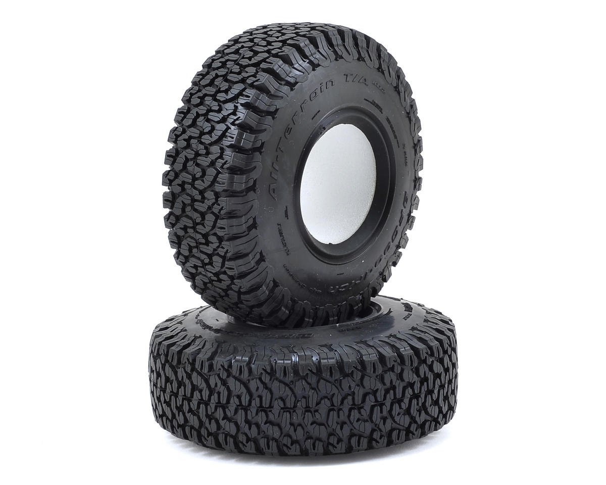 "Pro-Line BFGoodrich All-Terrain KO2 1.9"" Rock Crawler Tires (2) (G8) (G8)"