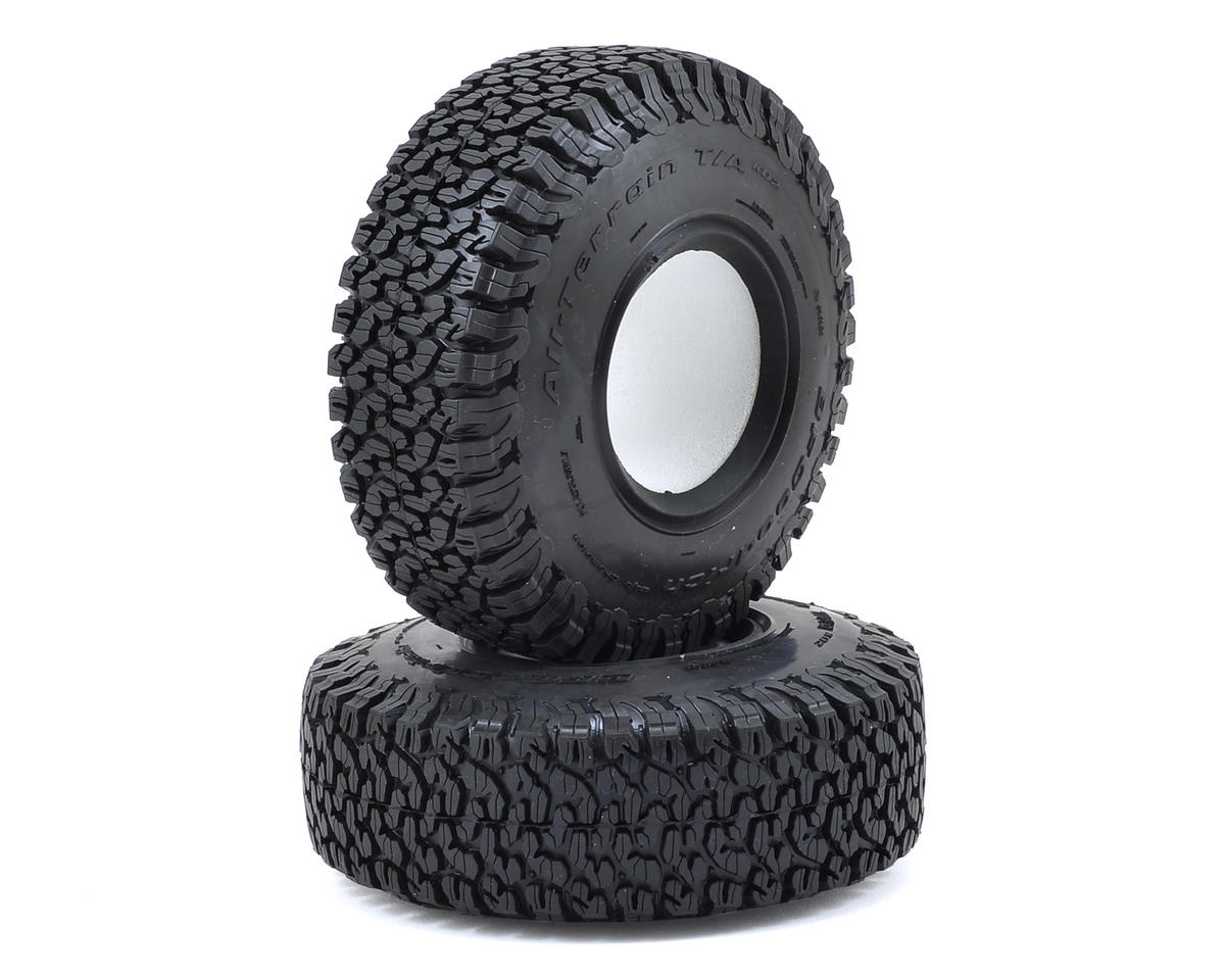 "BFGoodrich All-Terrain KO2 1.9"" Rock Crawler Tires (2) by Pro-Line"