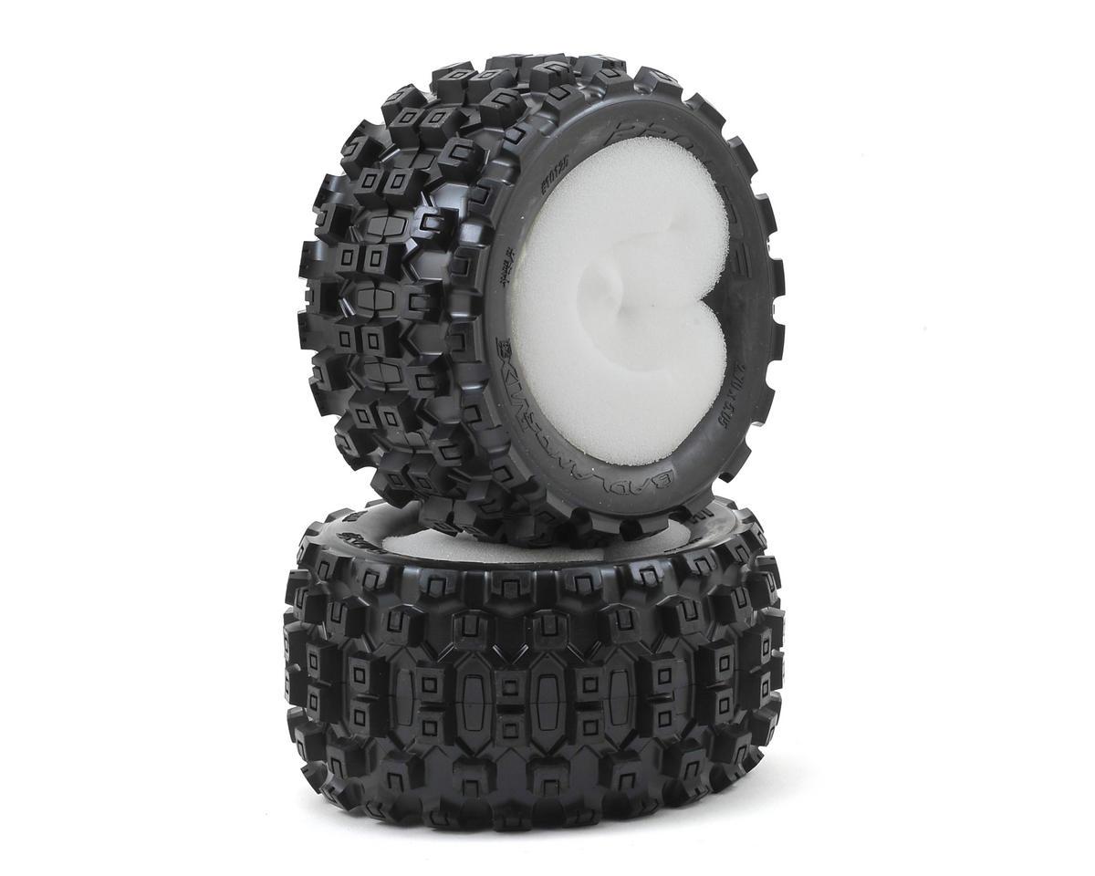 "Pro-Line Badlands MX28 30 Series 2.8"" Tire (2) (M2)"